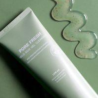Pore Fresh Mild Acid Gel Cleanser [Mizon]