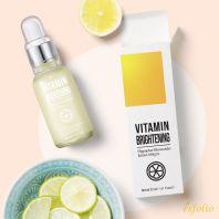 Vitamin Brightening Ampoule [Esfolio]