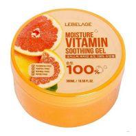 Moisture Vitamin Soothing Gel [Lebelage]