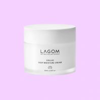 Cellus Deep Moisture Cream [Lagom]