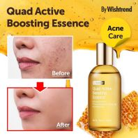 Quad Active Boosting Essence [By Wishtrend]