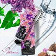 Flower Perfumed Hand Cream Shea Butter With Lilac [Eco Brunch]