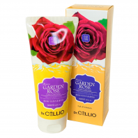 Garden Rose Foam Cleansing [Dr. Cellio]