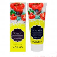 Tomato Foam Cleansing [Dr. Cellio]