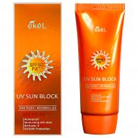 UV Sun Block SPF50/PA+++ [Ekel]