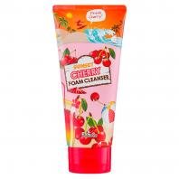 Sunset Cherry Foam Cleanser [Esfolio]