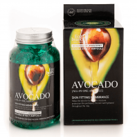 Avocado All-In-One Ampoule 250 ml [Eco Branch]