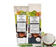 Real Fresh Coconut & Cica Foam Cleanser [GRACE DAY]