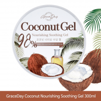Coconut Nourishing Soothing Gel [GRACE DAY]