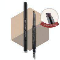 Edge Brow Pencil Dark Brown [A'pieu]