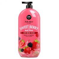 Sweet Berry Body Wash [On Thу Body]