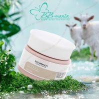 Intensive Goat Milk Cream [Eco Branch]