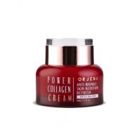 Power Collagen Cream  [Orjena]