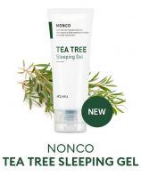 NonCo Tea Tree Sleeping Gel [A'PIEU]