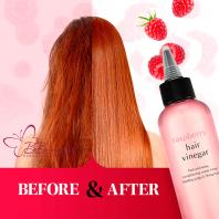Raspberry Hair Vinegar [A'Pieu]