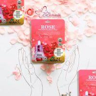 Rose Ultra Hydrating Essence Mask [Ekel]