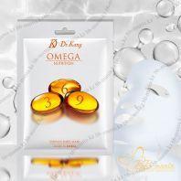Omega 3-6-9 Essence Sheet Mask / Nutrition [Dr.Kang]