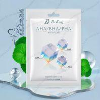 AHA/BHA/PHA Anti-Acne Essence Sheet Mask [Dr. Kang]