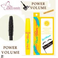 Miracle Power Volume Mascara [GIINSU]