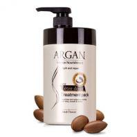 Argan Treatment Hair Pack [Medi Flower]
