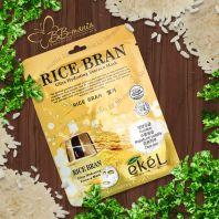 Rice Bran Essence Mask [Ekel]