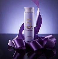 5 Salon No Yellow Shampoo [Masil]