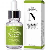 Niacinamide 10 Serum 30 ml [Cos De BAHA]