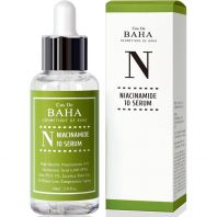 Niacinamide 10 Serum 60 ml [Cos De BAHA]