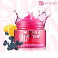 Super Plumping Jelly Cream [Secret Key]