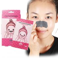 Blackhead Zero Nose Patch Set [Lioele]