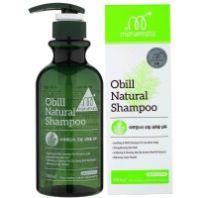Obill Natural Shampoo [Maruemsta]