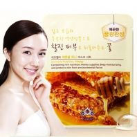 Intensive Nutrition Honey Mask [Lioele]