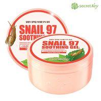 Snail 97 Soothing Gel [Secret Key]