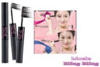 Waterproof Up&Down Mascara [Lioele]