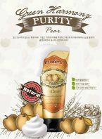 Green Harmony Purity Pear Foam Cleanser [LadyKin]