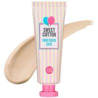 Sweet Cotton Pore Cover Base [Holika Holika]