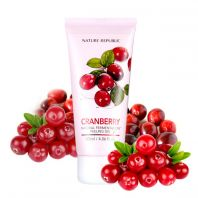 Natural Fermentation Cranberry Peeling Gel [Nature Republic]
