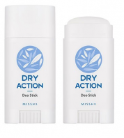 Dry Action Deo Stick [Missha]