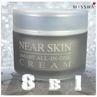 Near Skin Smart All in One Cream [Missha]