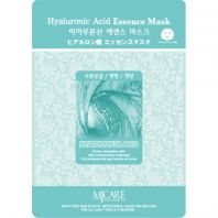 Hyaluronic Acid Essence Mask [Mijin]