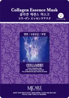 Collagen Essence Mask [Mijin]