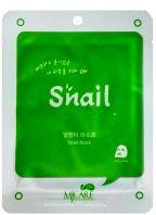 Care Snail Mask [Mijin]