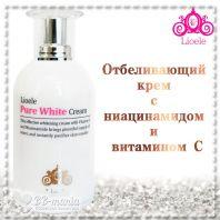 Pure White Cream [Lioele]
