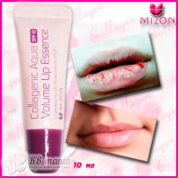 Collagenic Aqua Volume Lip Essence [Mizon]