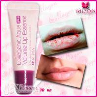 Collagenic Aqua Volume Lip Essence [Mizon]