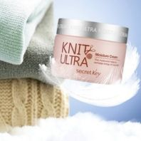 Knit Ultra Moisture Cream [Secret Key]
