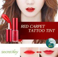 Red Carpet Tattoo Tint [Secret Key]