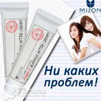 Acence Mark-X Blemish After Cream [Mizon]