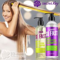So Fast Hair Booster Shampoo [Secret Key]