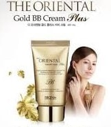 The Oriental Gold Plus BB Cream SPF30 PA++ (Tube) [Skin79]